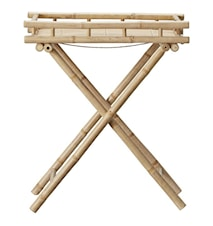 Mandisa Bord 60x40 cm Bambus
