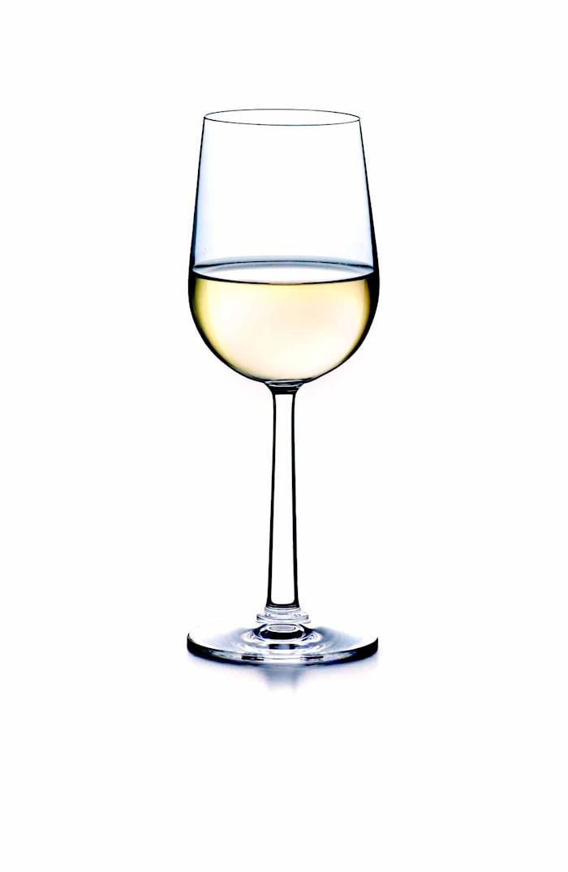Grand Cru Vitvinsglas 32 cl klar 2 st