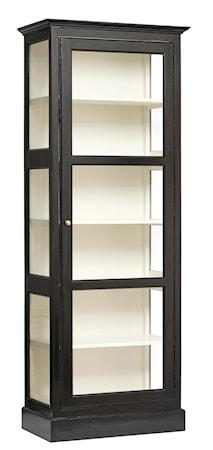 Classic cabinet vitrinskåp Enkel thumbnail