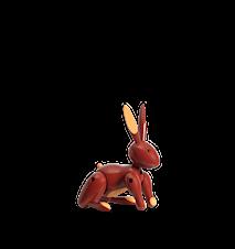 Kanin Röd