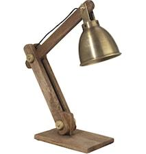 Lampfot Ashby 50cm