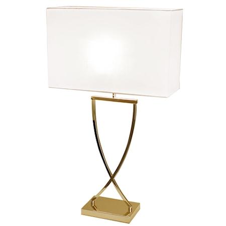 Omega Bordslampa 44cm