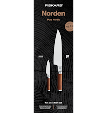 Norden 2 Pcs Knife Set