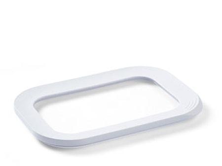 Kuva Kansi tuotteeseen Modula 22x16 cm läpinäkyvä sa