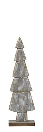 Träd Grå 305cm