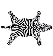 Tæppe Zebra 90x150 cm