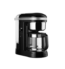 Drip Kaffemaskine Sort - 12 kopper