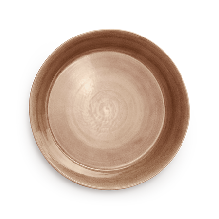 Basic Fat-skål Cinnamon 36cm
