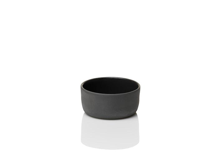 Raw Liten Skål D9,5 Xh4,5 cm Oglaserad