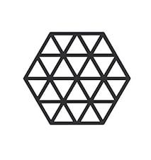 Bordunderlag Black Triangle