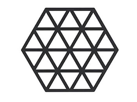 Bordbrikke Black Triangle