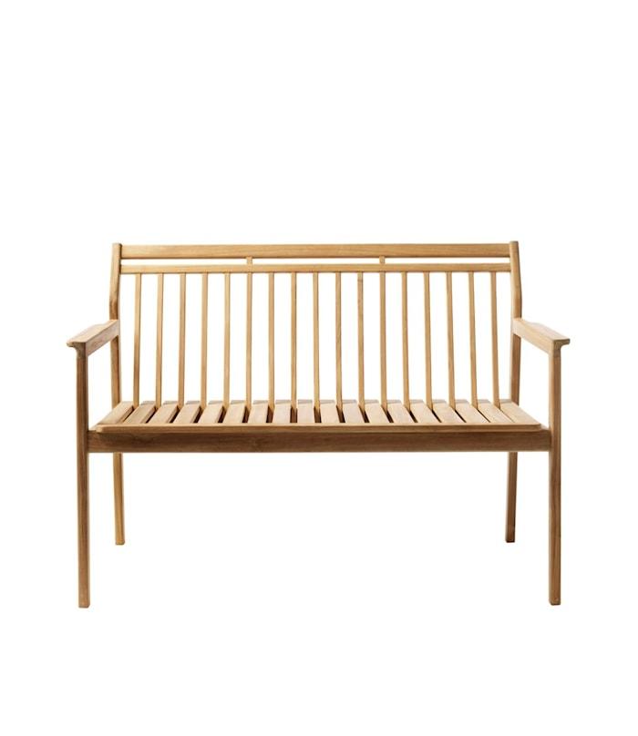M12 Sammen två-sitsig soffa