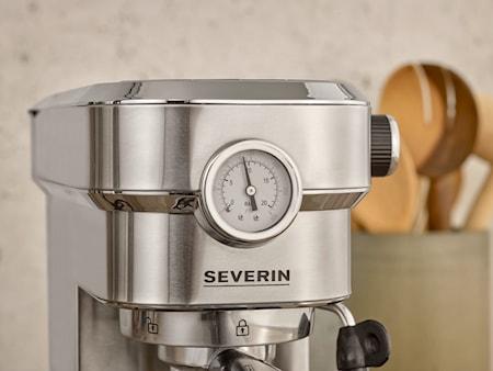 Espresa Plus Espressomaskin