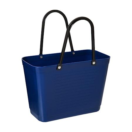 Väska Liten Blå