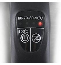 Vandkoger 1,7L Temp indstilling