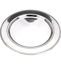 Bricka Silver 39 Cm