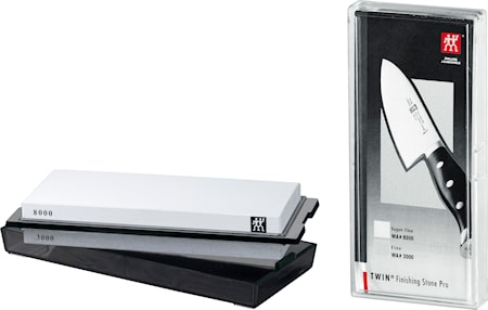 Slipsten Twin Stone Pro Finkornig 3000/8000