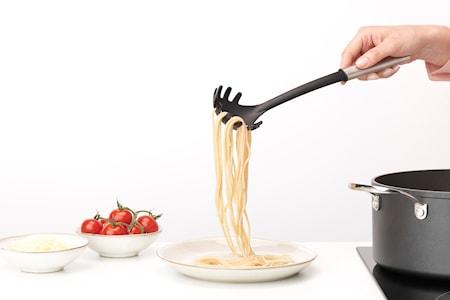 Pastakauha Non-Stick Ruostumaton Teräs