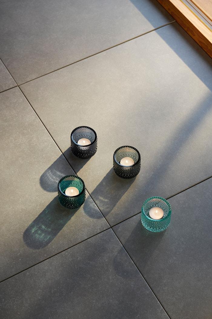 Kastehelmi Kaarsenhouder Recycled Edition 6,44 cm
