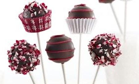 Cake Pops bakform