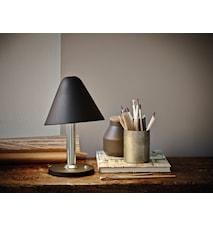 Y1944 bordlampe - Svart