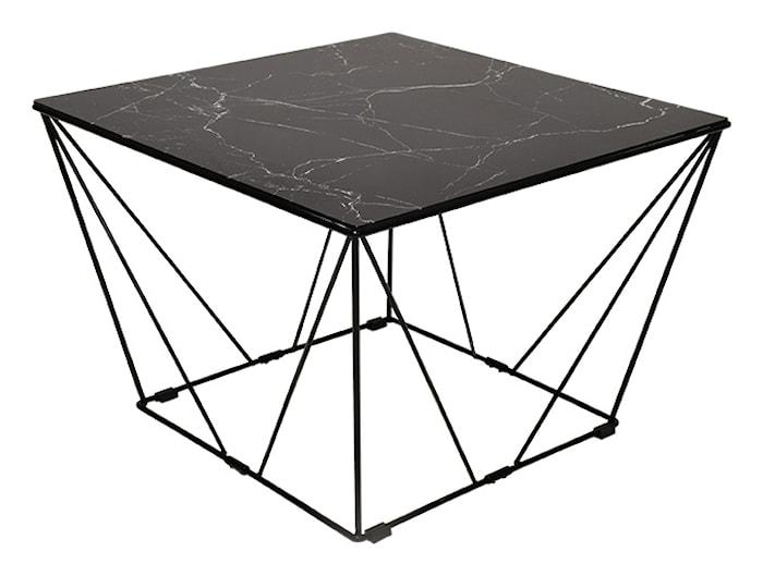 Soffbord Cube 65x65cm