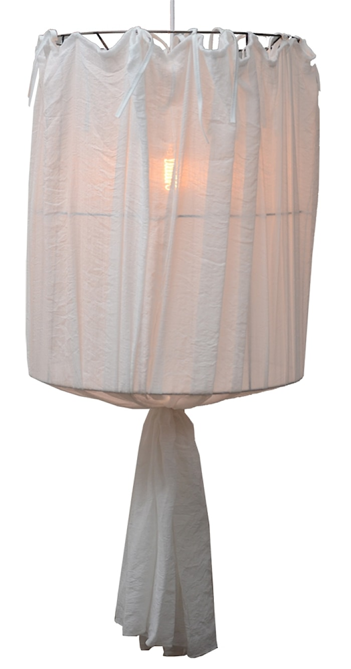 Khom Loy Lampskärm Offwhite EXCLUS 105 cm