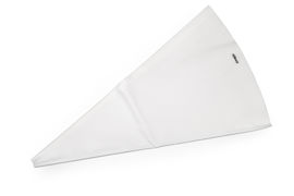 Spritspåse Nylon Vit 45 cm