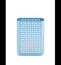 Nic Nac Oppbevaring Blå 10,5x10,5x13 cm