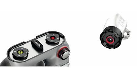 MUM9AV5S00 OptiMum Köksmaskin 1500W