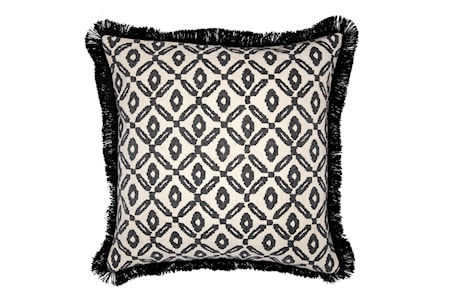 Day Printed Cushion Cover