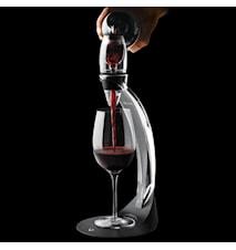 Vinlufter Rødt Vin Sæt