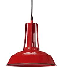 Copenhagen Tak Rød 34cm