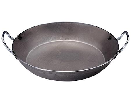 Carbone Plus Paellapanna 40 cm