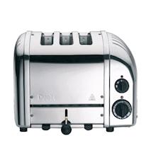 Toaster Classic 3 Scheiben