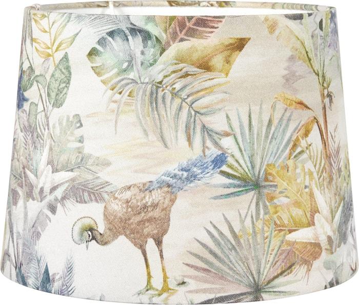 Sofia Mønstret Tropical 30 cm