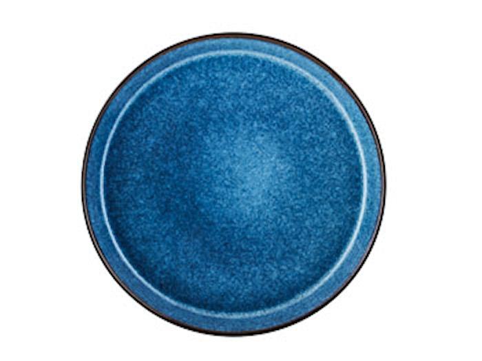 Gastro lautanen Ø 27 cm musta/tummansininen