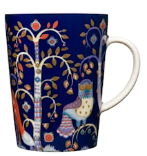 Taika Mug 40cl Blue