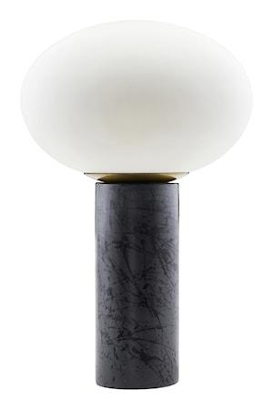 Bordlampe Opal Ø 30x45 cm - Opal