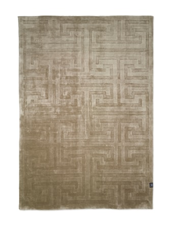 Matta Key Tencel Simply Taupe - 200x300 cm