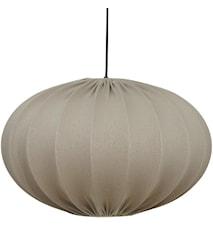 BOLL Lampskärm Sand 53 cm