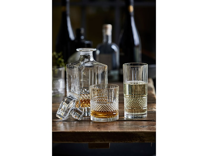 Whiskysett Brillante 5 deler