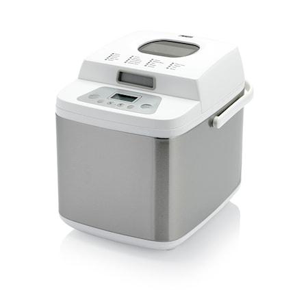 Bagemaskine Inox 750gram 19 prog