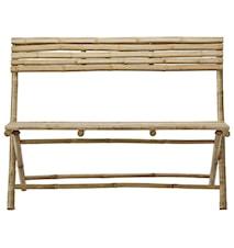 Mandisa Benk Bambus