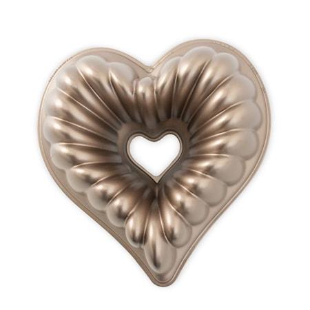 Kakkuvuoka sydän