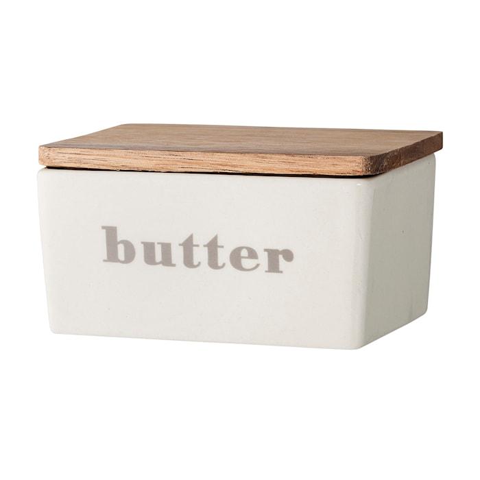 Butterglocke Butter