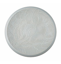 Relief Bladverk Fat 26 cm Lav