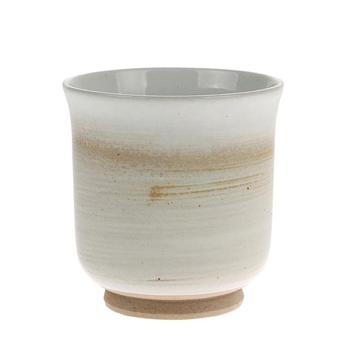 Kyoto Kopp Keramikk Hvit 27,5 cl