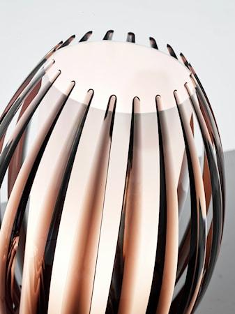 Tentacle Bordslampa Medium Rökfärgad E27