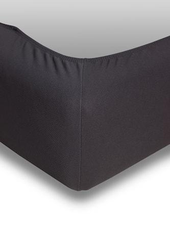 Belmondo kantklädsel grå - 160x200/210